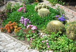 Laguna di nora la citt che vorrei - Progetti piccoli giardini privati ...